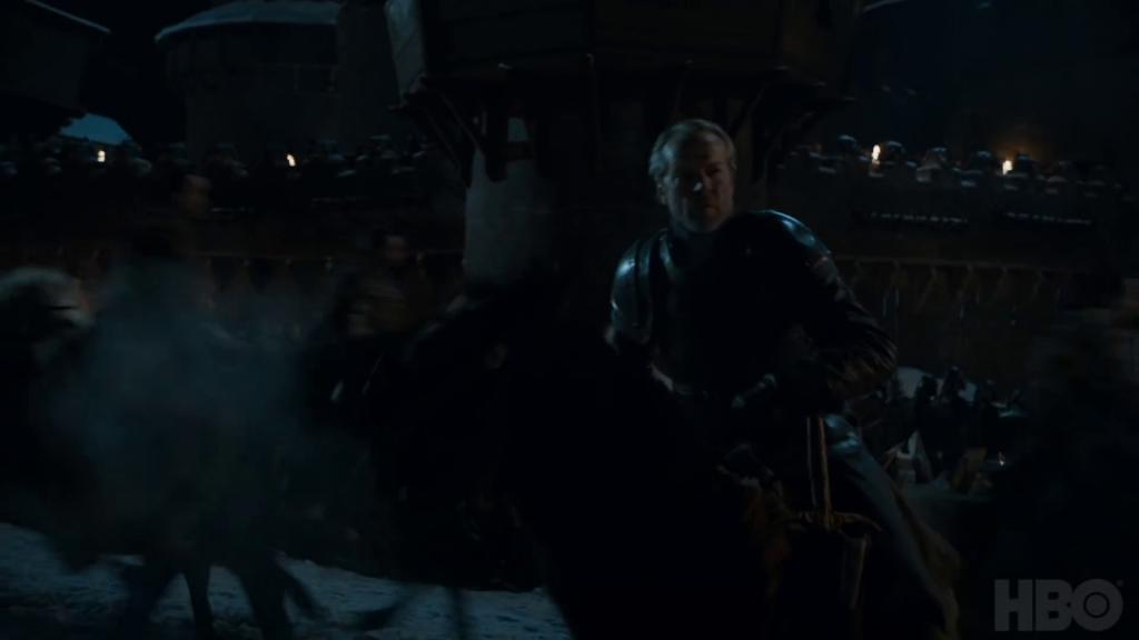 Game of Thrones saison 8 infos théories spoilers Quel cible pour le Roi de la Nuit ?