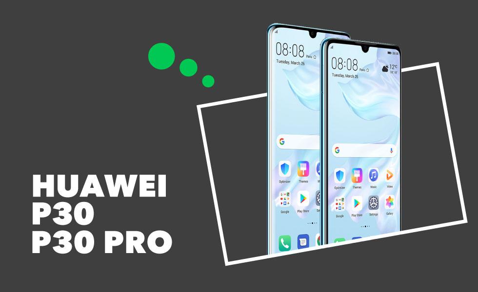 Huawei P30 Et P30 Pro Avis Prix Et Guide Technique Complet