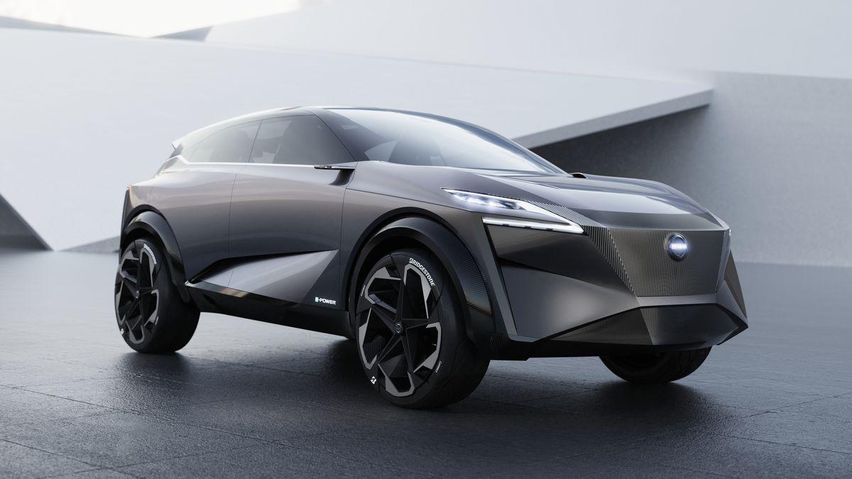 Nissan-IMQ