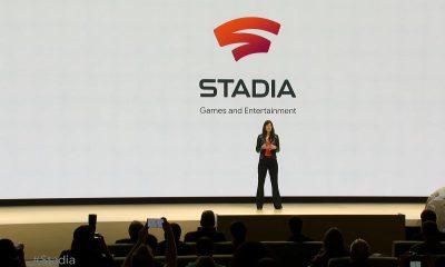 Jade Raymond chez Stadia
