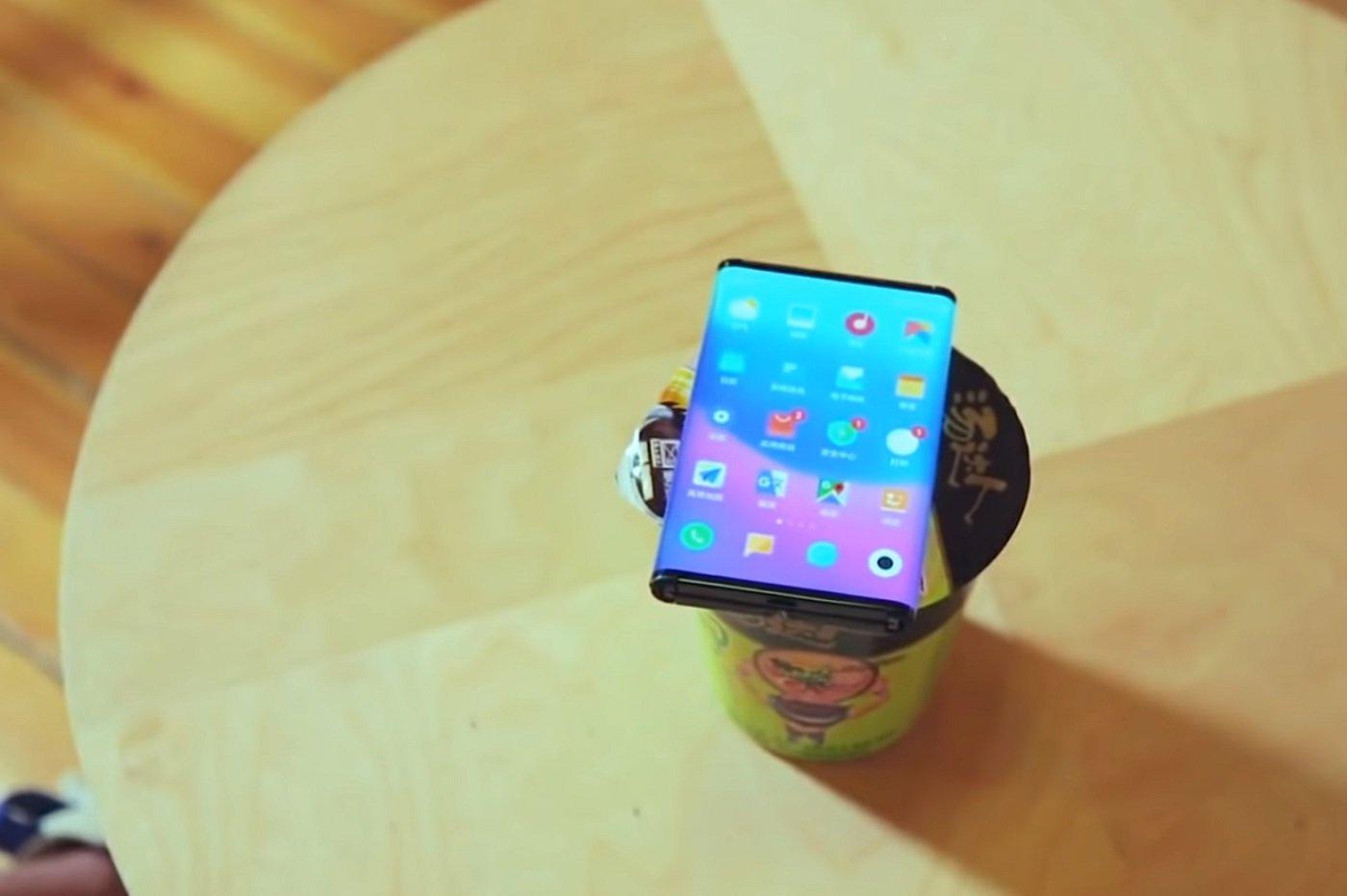 Smartphone pliable Xiaomi : une nouvelle vidéo nous en dit plus !