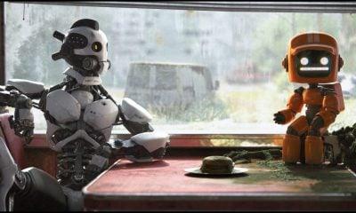 Love, Death & Robots : ce que révèle la série Netflix