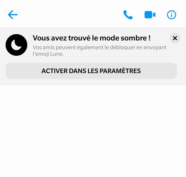 Messenger-Dark-Mode
