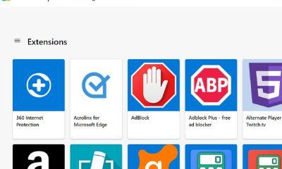 Microsoft Edge ADDON