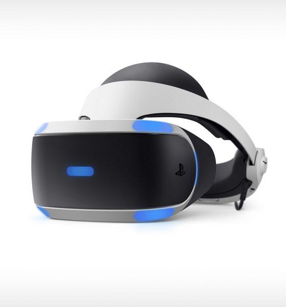 PS-VR