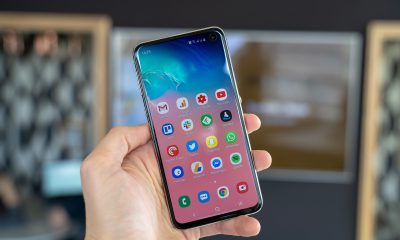Test Samsung Galaxy S10E