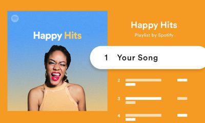 Spotify personalisé
