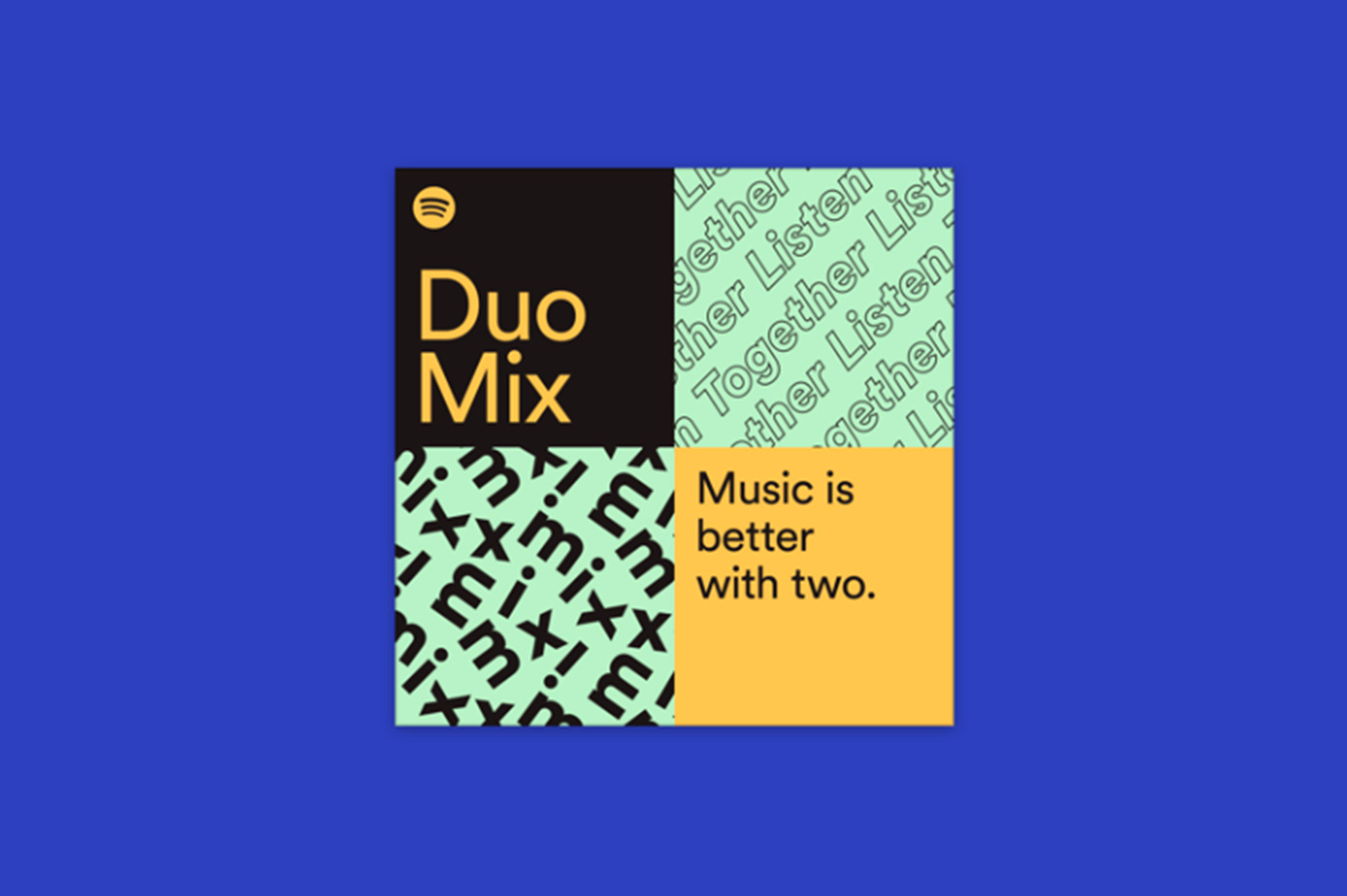 Spotify propose désormais des abonnements 'duo'