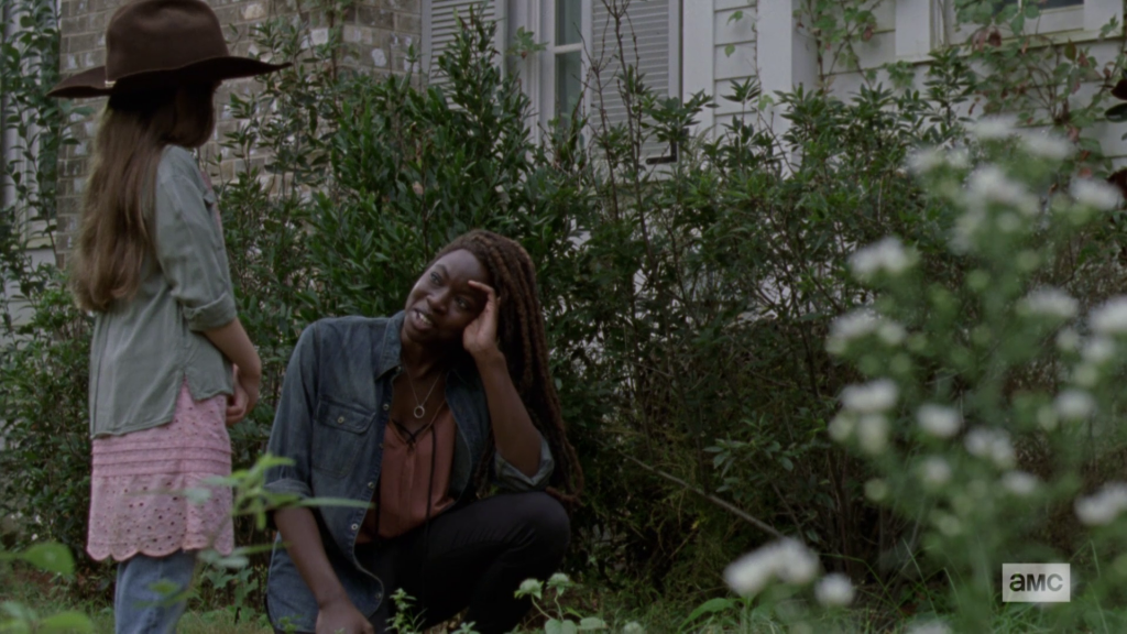 The Walking Dead saison 9 épisode 14 avis analyse spoilers Michonne