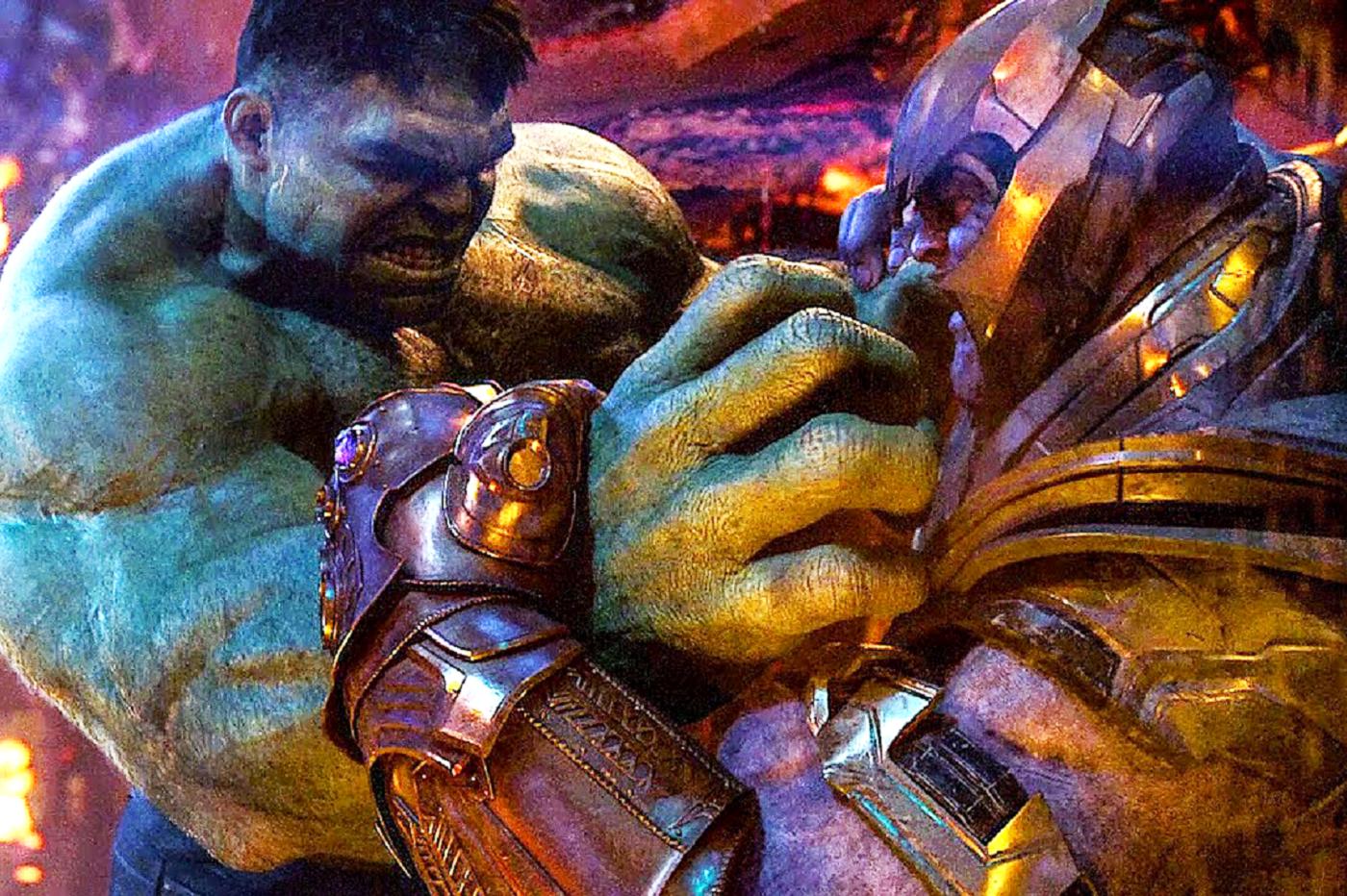 Avengers 4 Comment Vaincre Thanos