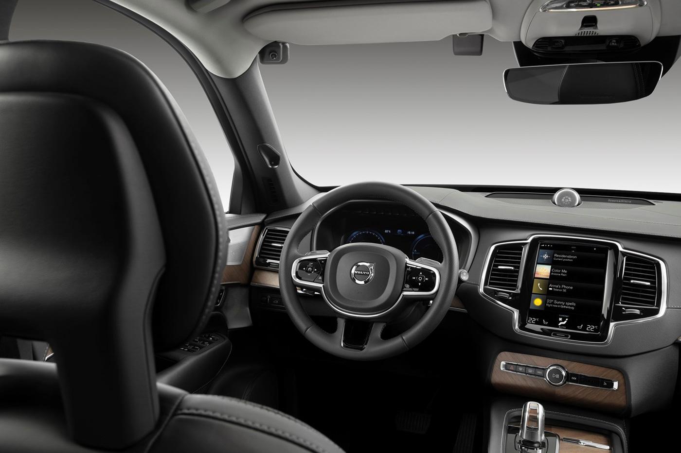 Volvo-Cam