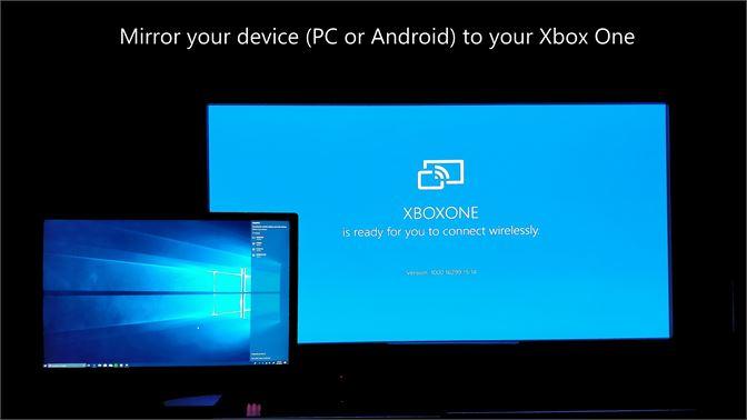 Windows Xbox One