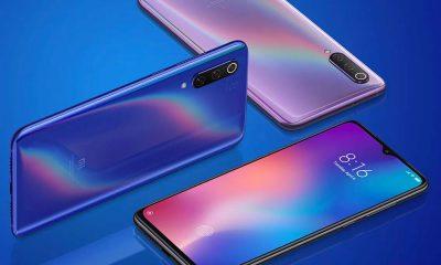 Acheter Mi 9 Xiaomi