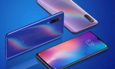 Où acheter Xiaomi Mi 9