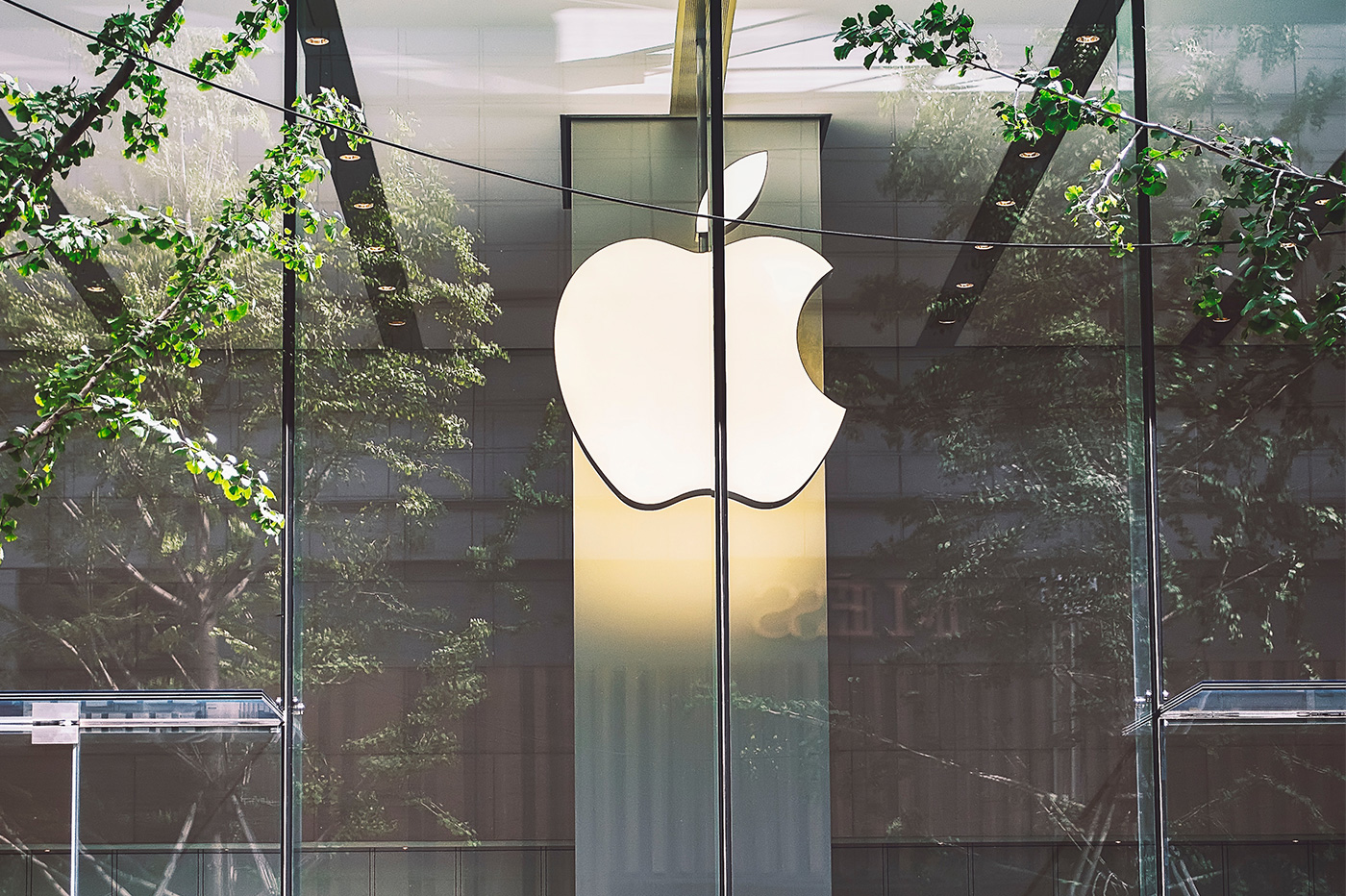 Un étudiant traine en justice Apple, et réclame 1 milliard de dollars