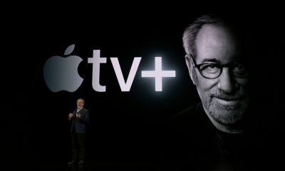 Apple TV+ Spielberg
