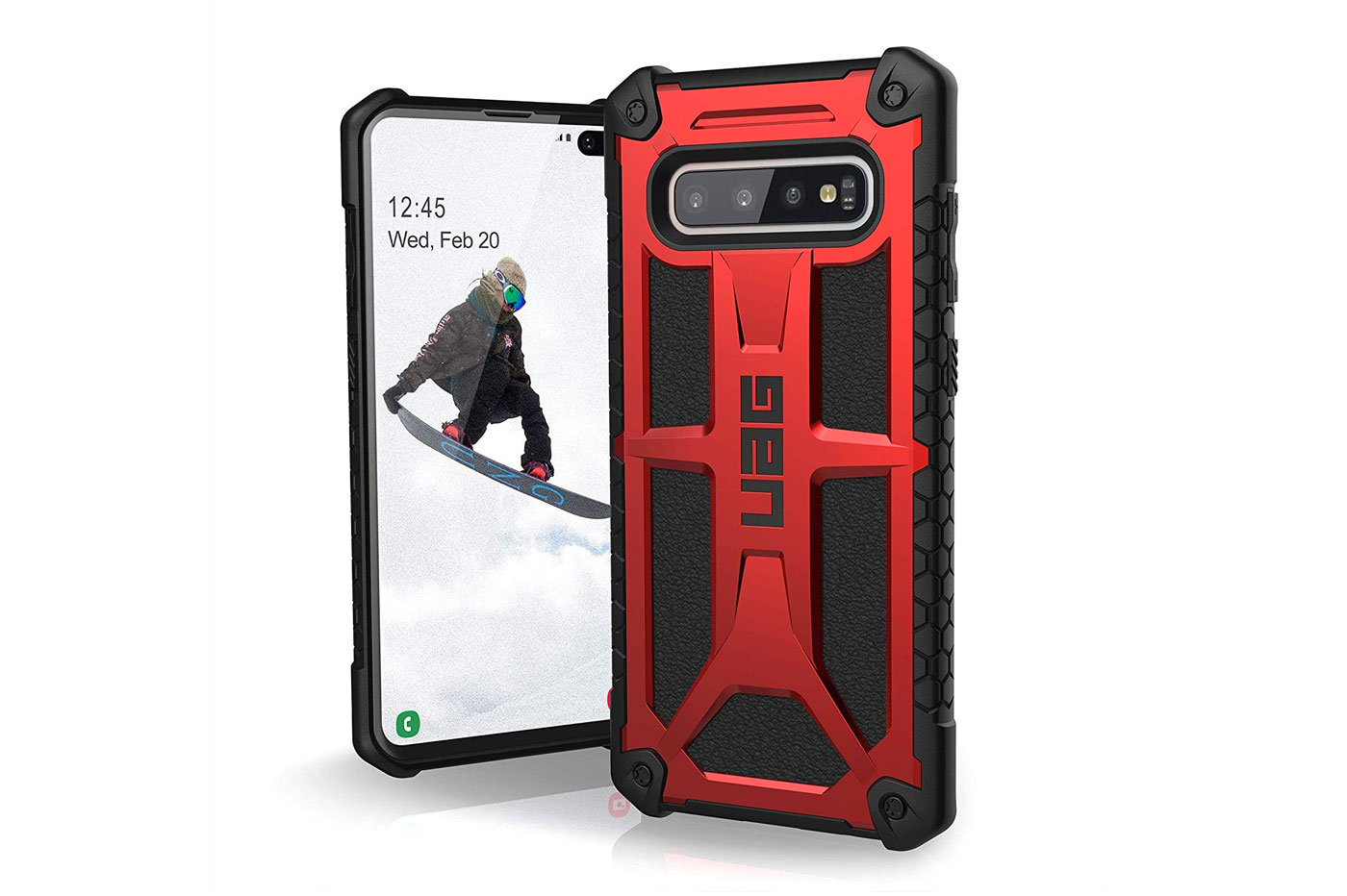coque protection samsung s10 plus