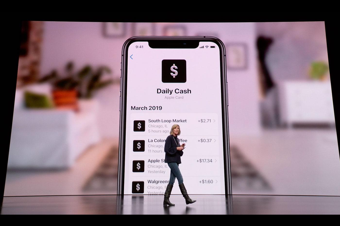 Daily Cash: le cash back utilisable instantanément