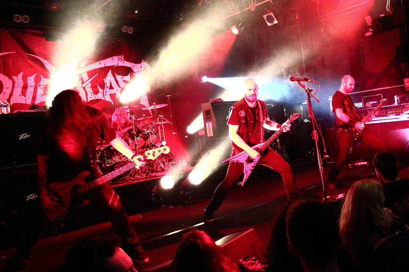 death metal joyeux