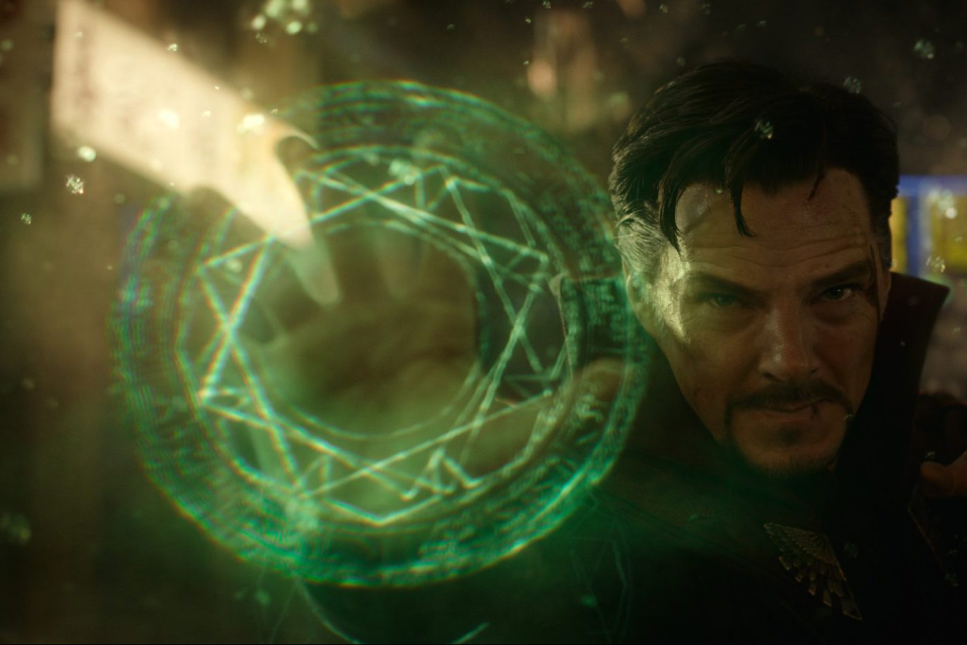 Connaît-on le méchant du film Doctor Strange 2 ?