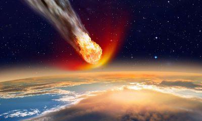 Les astronomes s'entraînent face à la perspective d'un astéroïde géant