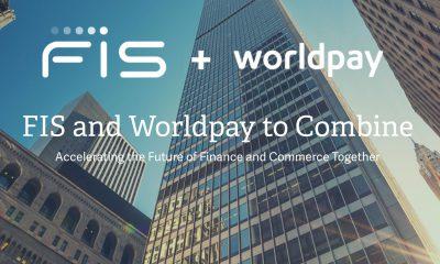 FIS rachète WorldPay