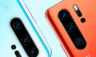 Où acheter Huawei P30 et P30 Pro ?