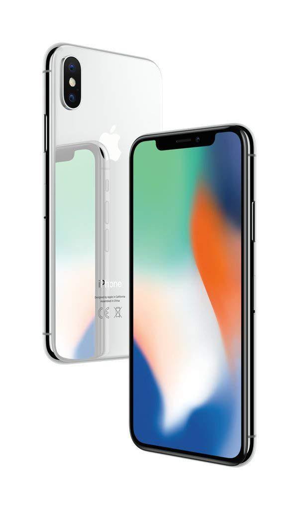 iPhone X Apple promo Amazon