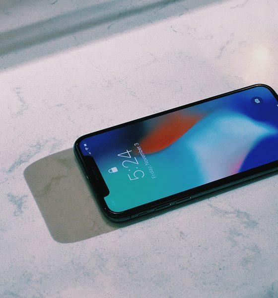 iPhone X Apple Backmarket