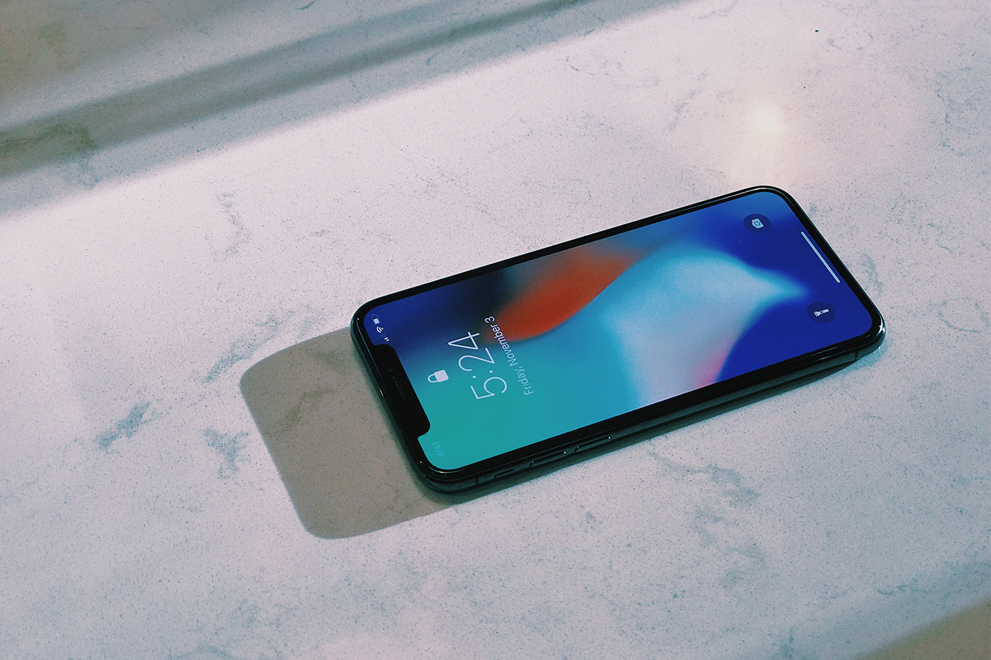 iPhone X Backmarket