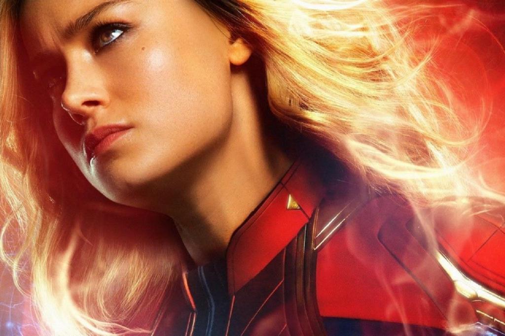 Captain Marvel pourrait être la méchante du prochain Avengers
