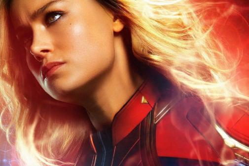 Captain Marvel: critique, avis sans spoiler avec spoilers scènes post-crédits easter eggs