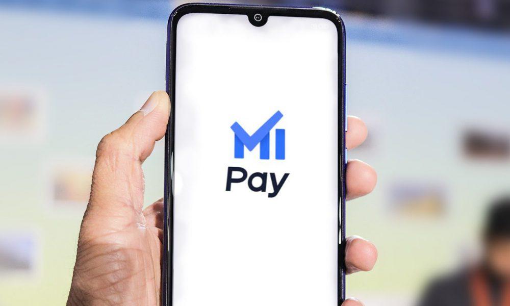 Xiaomi Mi Pay, un nouveau concurrent pour le paiement mobile