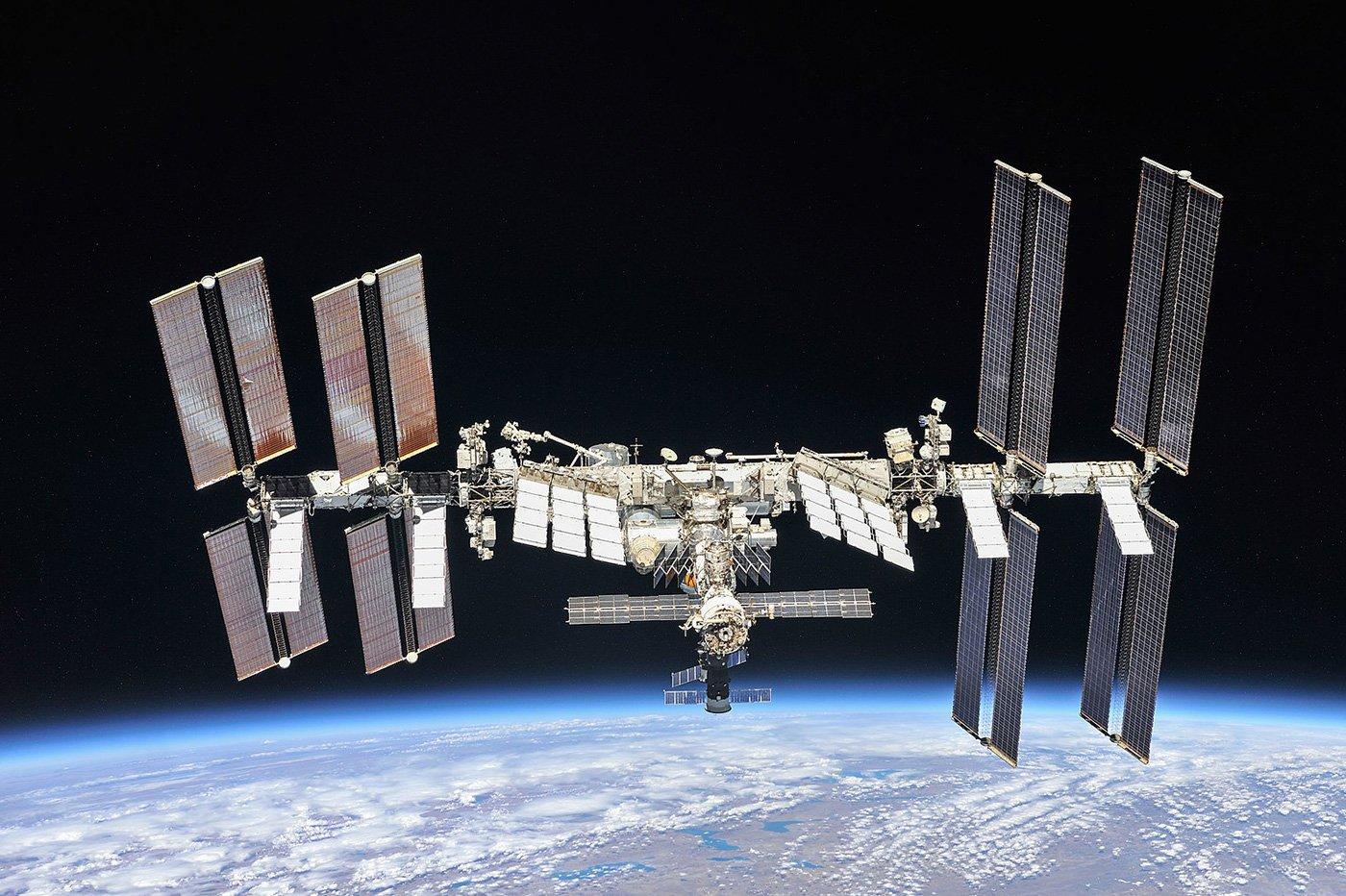Les astronautes de la NASA vont allumer des feux dans l'ISS