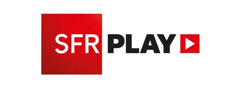 SFR Play VOD streaming
