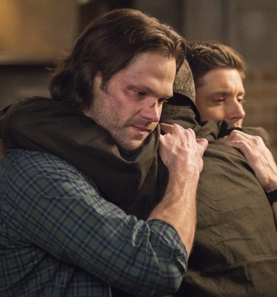 Clap de fin pour la série Supernatural