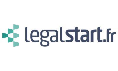 startup Legalstart