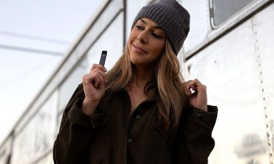 e-cigarette Juul