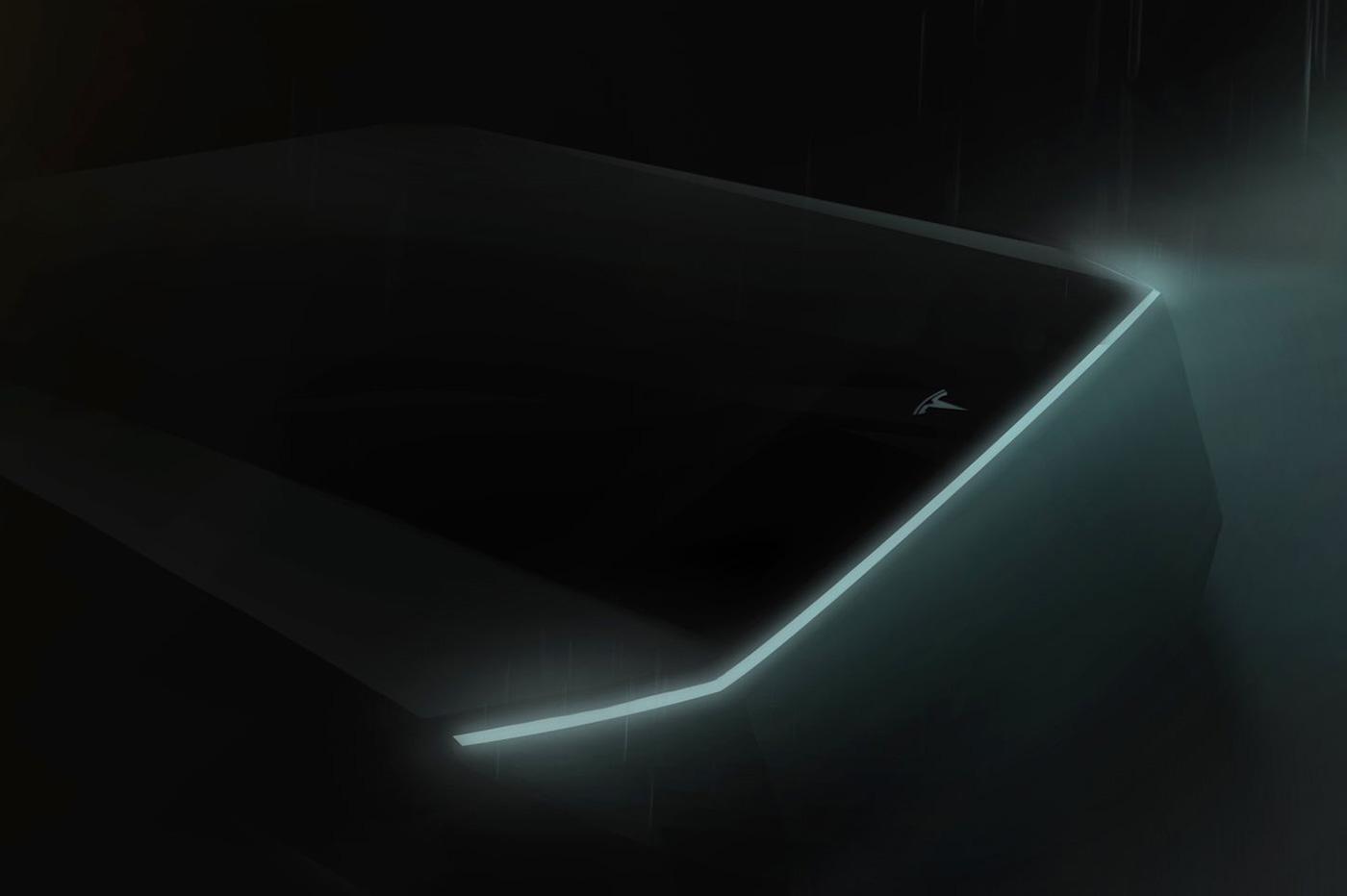 Tesla confirme la présentation de son pickup le mois prochain