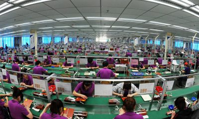La vie impossible des travailleurs de la Silicon Valley chinoise