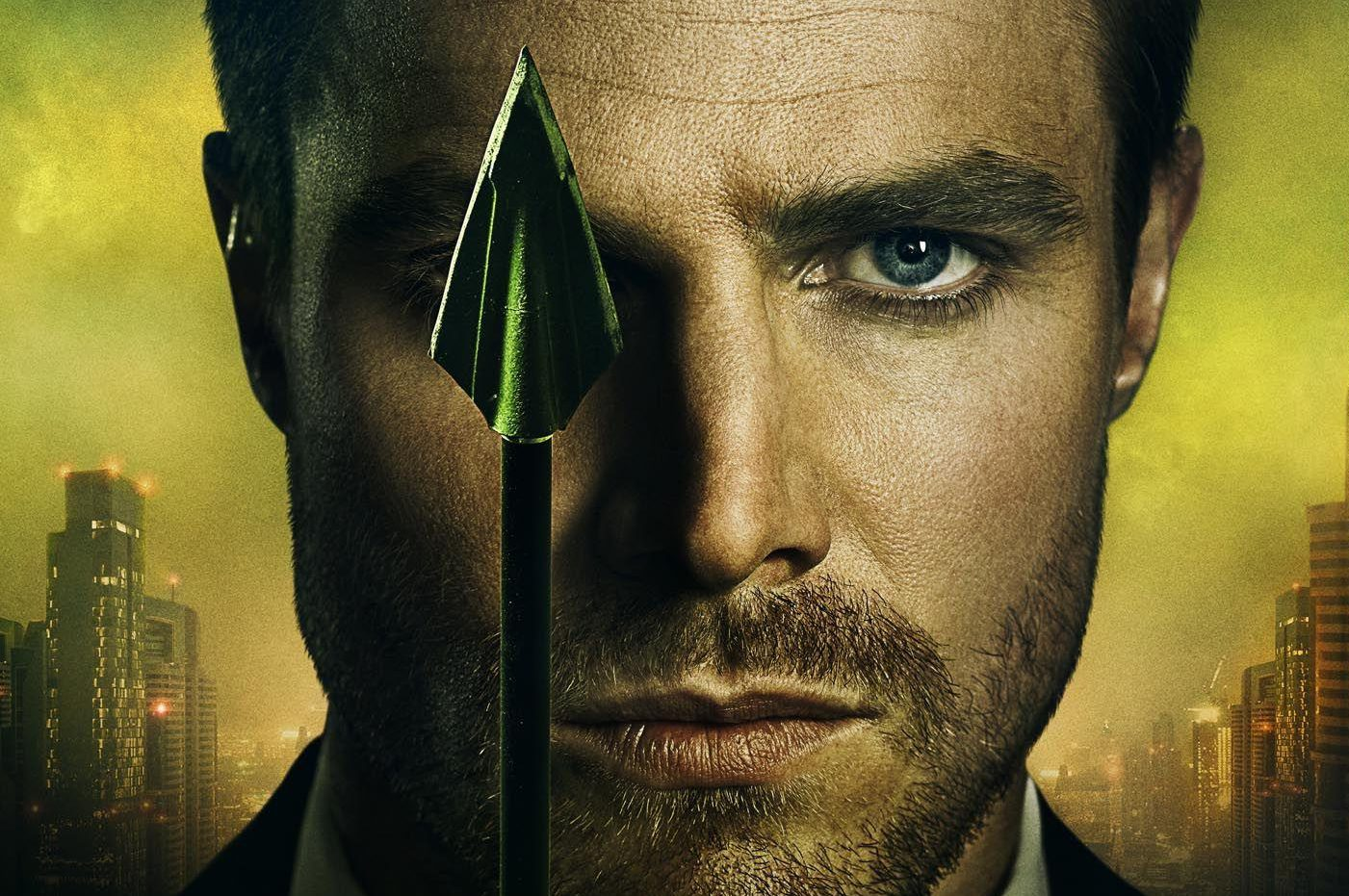 Arrowverse : quel avenir après la fin de The Arrow ?