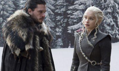 Game of Thrones : Où en sont vos personnages favoris au début de la saison 8 ? (3/3)