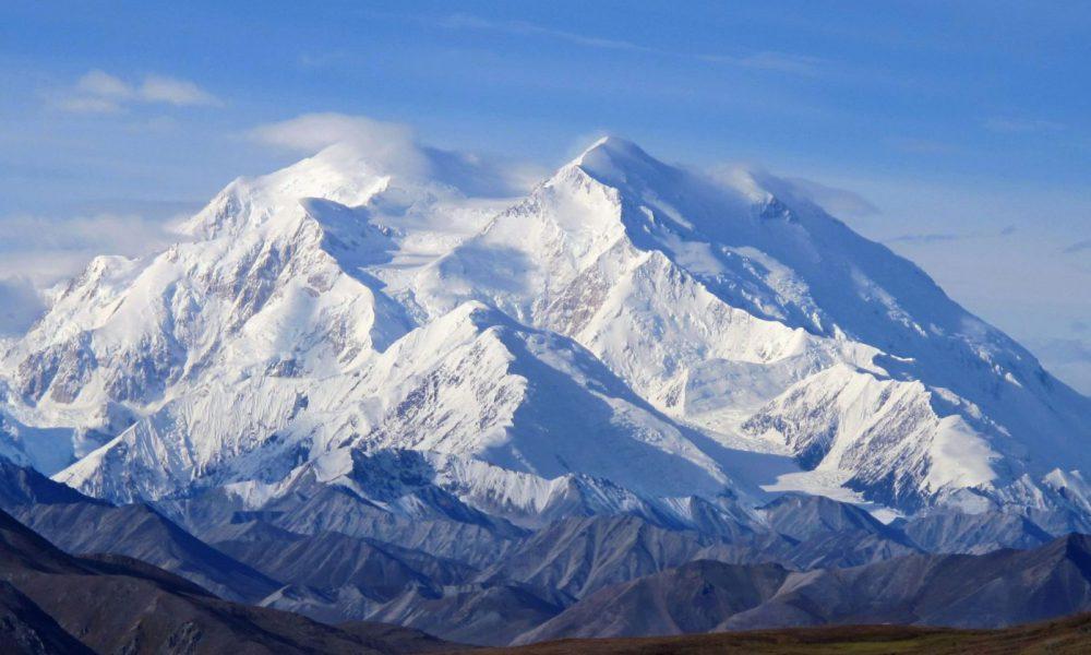 La plus haute montagne d'Amérique du Nord pourrait se convertir en une pile d'excréments