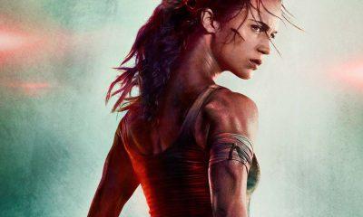 Alicia Vikanfer reprend rôle de Lara Croft Tomb Raider