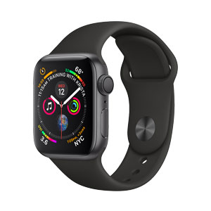L'Apple Watch continue de dominer la concurrence (et agrandit l'écart) 1