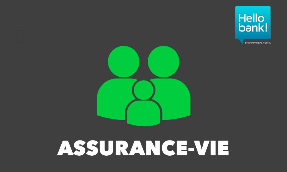 Assurance Vie Hello Bank!
