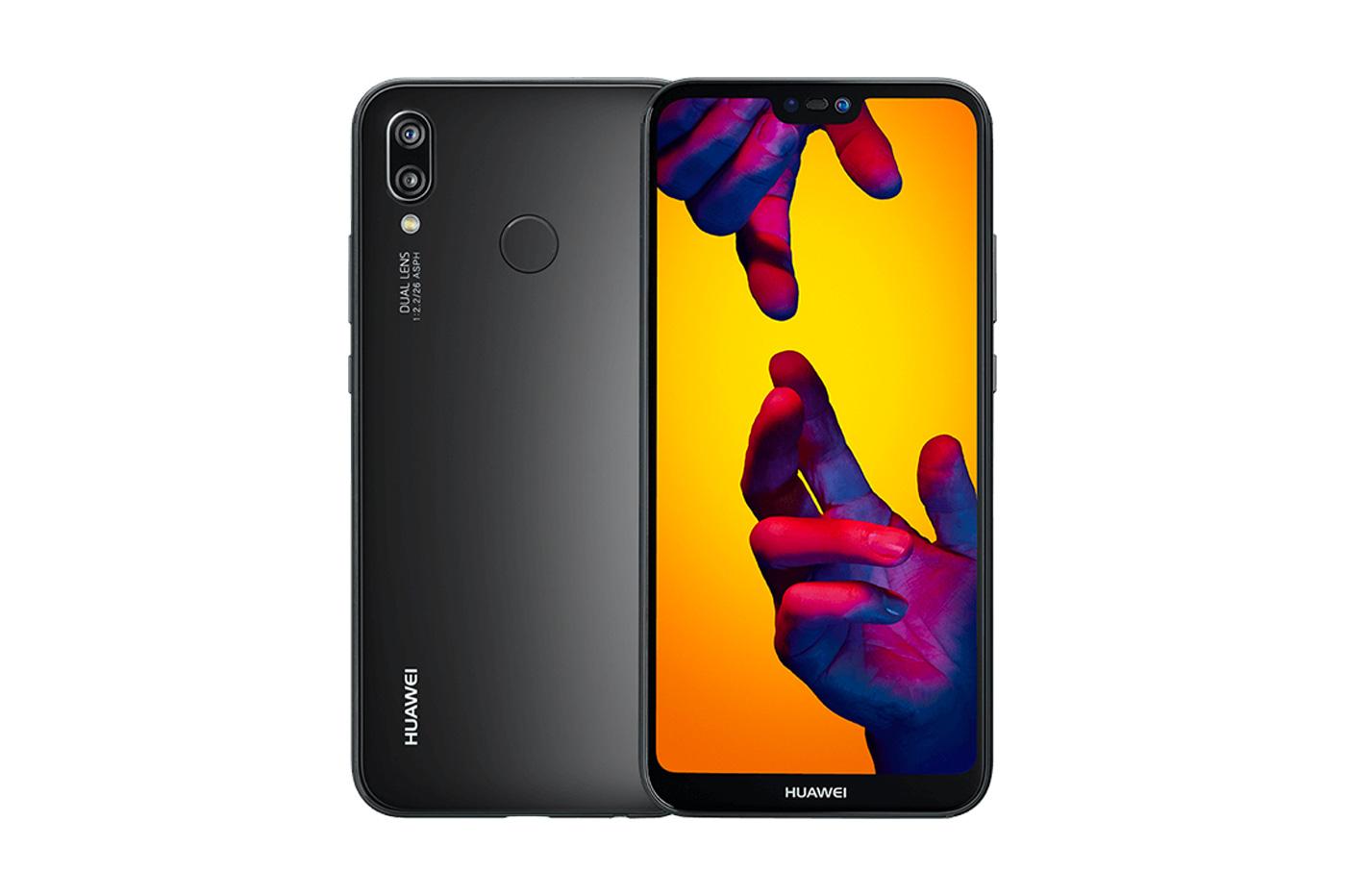 Bon Plan Huawei P20 Lite