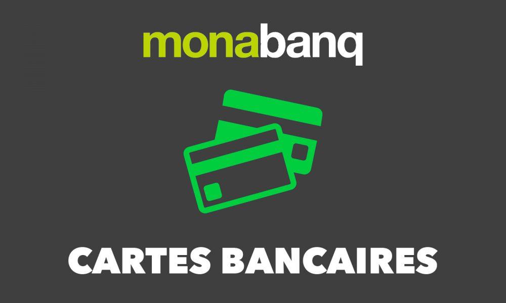 Carte bancaire Monabanq