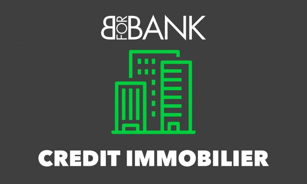Crédit immobilier BforBank