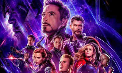 Critique Avengers Endgame